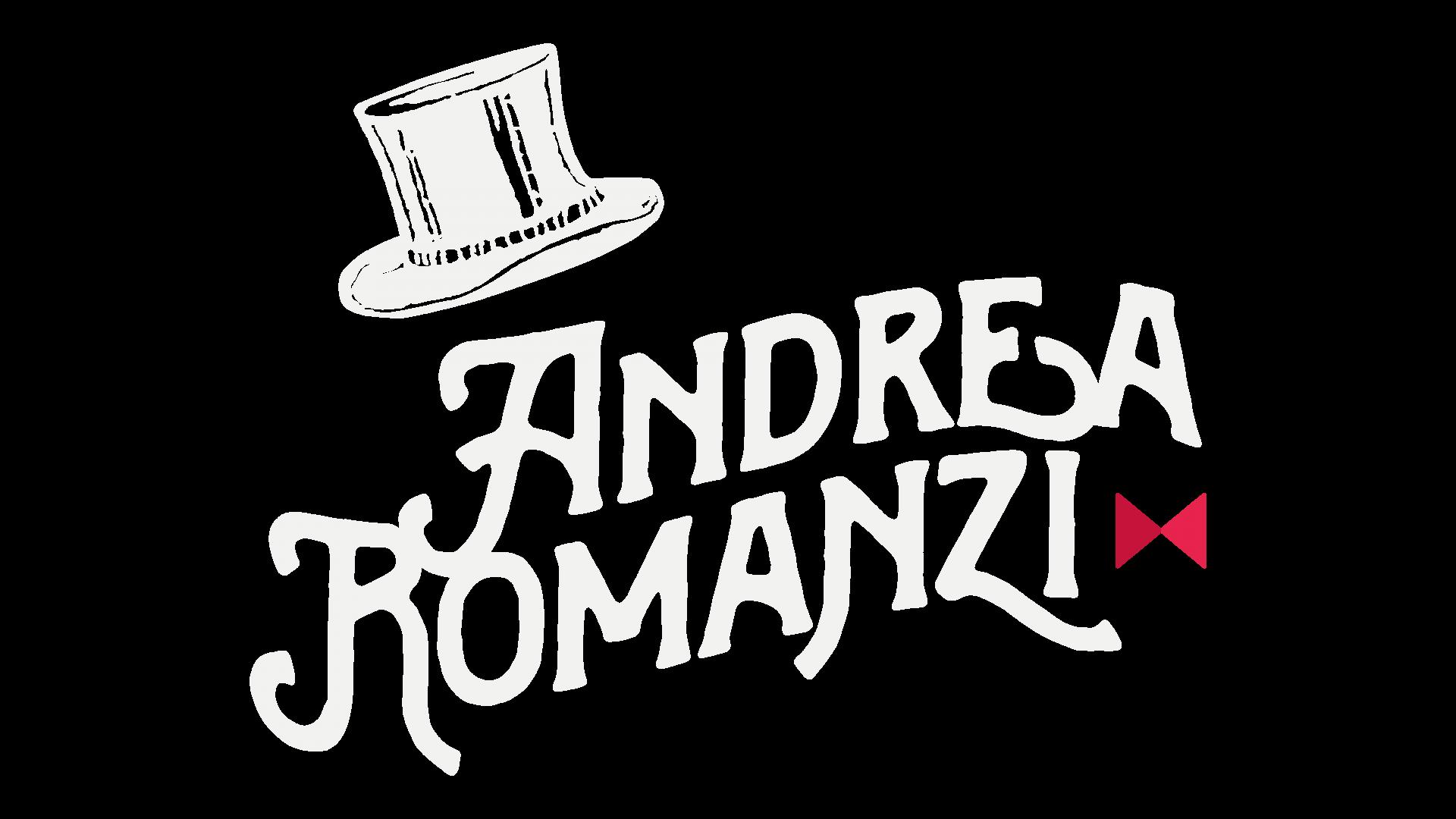 Andrea Romanzi